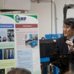 New Plastics Research Facility Promises Lighter, Stronger, More Cost-Effective Production