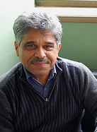 Professor Javad Mostaghimi