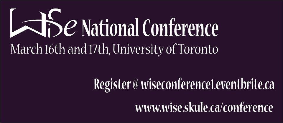 WISE National Conference