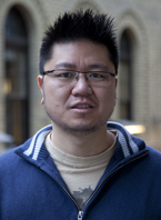 Professor Chan