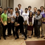 Engineering Society Celebrates Student Leaders