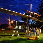 International Aviation Body Confirms Human-powered Ornithopter Achievement