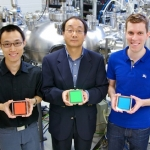 "University of Toronto Researchers ""Brighten"" the Future of OLED Technology"
