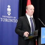 NSERC Invests $43 Million in U of T Research