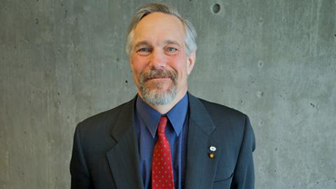 Professor Grant Allen