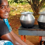 Cooking South India