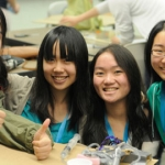 Female students explore U of T Engineering with GLEE