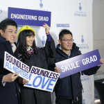 Celebrating U of T Engineering's latest grads [PHOTO GALLERY]