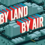 By land, by air: Engineering sustainable travel