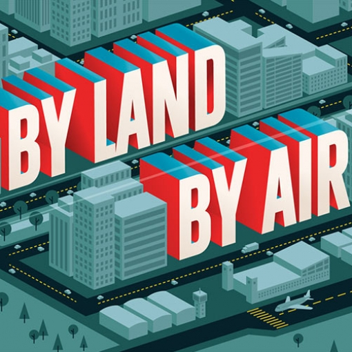 By land, by air: engineering sustainable transportation solutions