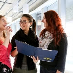 U of T Engineering celebrates record number of female first-year students