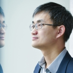 Investing in next-generation wireless: Wei Yu wins E.W.R. Steacie Memorial Fellowship