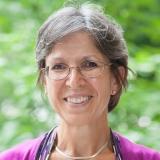 Brenda McCabe, U of T Engineering Acting Dean and civil engineering professor (Photo: Roberta Baker).
