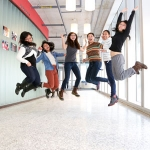 Engineering a bright future: Ten female students to watch