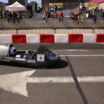 U of T Engineering Supermileage Team wins Shell Eco-marathon in Detroit