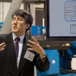 Chul Park named University of Toronto Distinguished Professor
