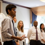 The research behind great leadership: developing ILead's unique team-building tool