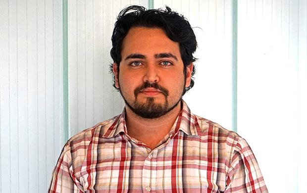 Iman Chalabi