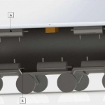 Rendering of a 'smart tank' rail car