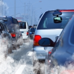 Traffic emissions may pollute 1 in 3 Canadian homes