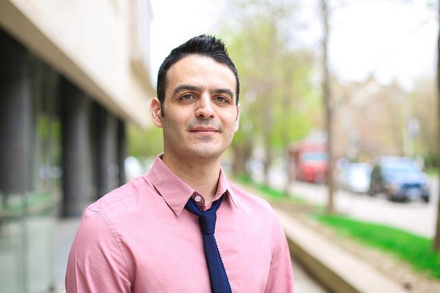 Mario Badr