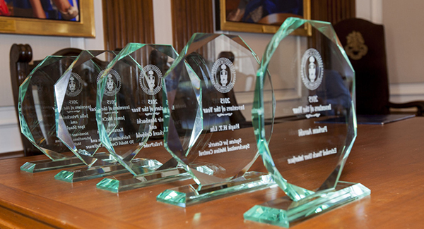 Inventors of the Year awards lined up