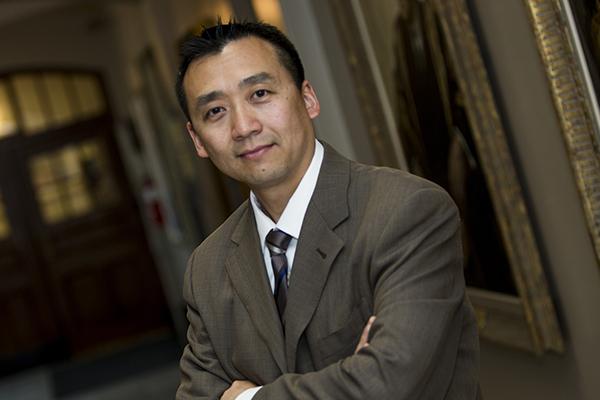 Hugh Liu