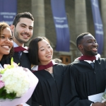 U of T Engineering celebrates recent grads at Spring Convocation [PHOTO GALLERY]