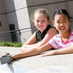 More campers than ever explore engineering hands-on at Jr. DEEP