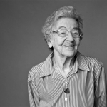 University Professor Emerita Ursula Franklin