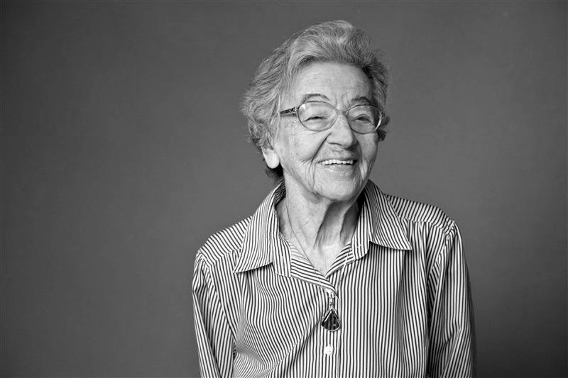 University Professor Emerita Ursula Franklin