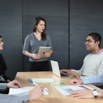 How engineers lead: the Engineering Leadership Project