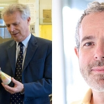 Levente Diosady and Brendan Frey named fellows of the Royal Society of Canada