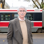 On the right track: new iCity collaboration addresses Toronto's transit woes