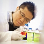 Warren Chan honoured with Kabiller Young Investigator Award