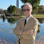 Chemical engineering alumnus Stephen Selk