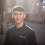 Meet undergrad Frank Gu, a U of T Engineering intern lighting up Nanoleaf
