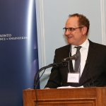 U of T Engineering's Toronto Institute of Advanced Manufacturing (TIAM) takes centre stage at annual Industry Partners Reception