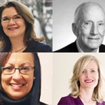 Dean Amon and three alumni honoured at Ontario Professional Engineers Awards gala [VIDEO]