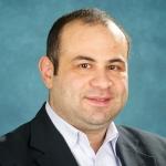 Professor Amr Helmy