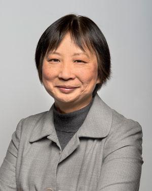 Professor Yu-Ling Cheng