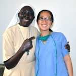 Yvonne Ying: Surgical outreach for those in need