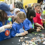 Canada's largest STEM event for kids inspires 1,400 future innovators