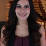 Canadian Engineering Memorial Foundation honours CivE student for mentorship of young women
