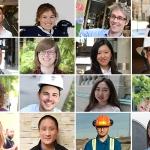 Grads to Watch: Meet 16 global engineering leaders