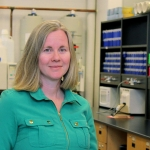 Dawn Kilkenny receives national teaching award for excellence in undergraduate engineering education