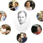 Hart Professorships awarded to seven early-career faculty members