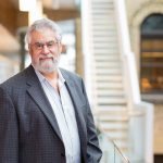Michael Sefton to receive Lifetime Achievement Award from the Tissue Engineering & Regenerative Medicine International Society