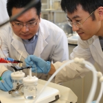 Recycling carbon dioxide: U of T researchers efficiently reduce climate-warming CO2 into building blocks for fuels