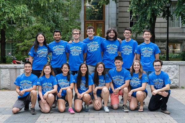 Race-team